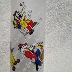 Vintage Looney tunes London cup
